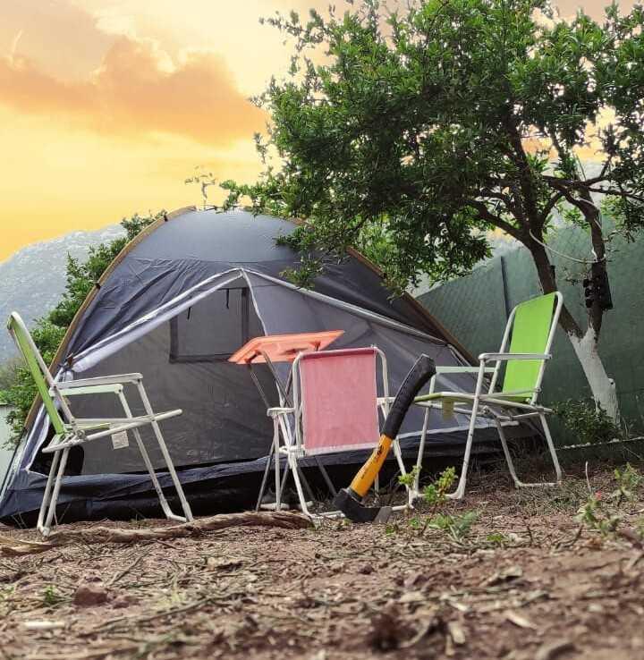 Masal Bahçesi Kamp
